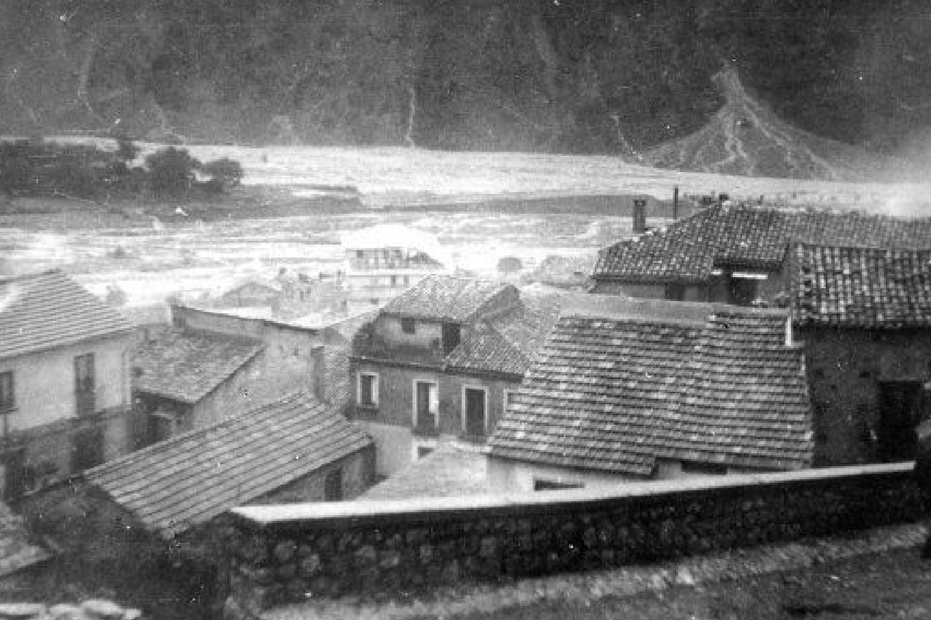 21/10/1953 - Provincia di Reggio Calabria - 101 MORTI