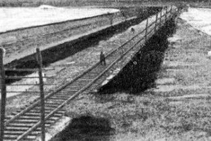 23-25/10/1959 Zona del Metapontino - 12 MORTI
