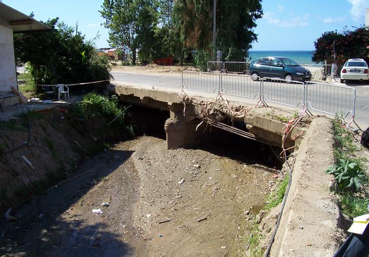 L'alluvione di Vibo Valentia - Polaris - Irpi